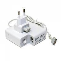 Блок питания для ноутбуков APPLE 85W (A1424): 20V, 4.25 A (MagSafe 2)