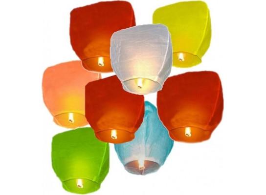 Небесные фонарики 5 шт. 218-215948