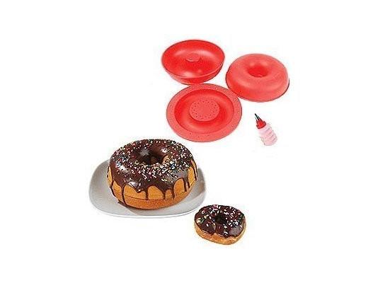 Форма для Гигантских пончиков 91-871071