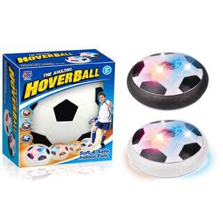 Футбольный летающий диск Air HoverBall