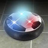 Футбольный летающий диск Air HoverBall, фото 3