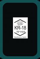 Пластырь радиальный KR-18 (75х110 мм) Simval