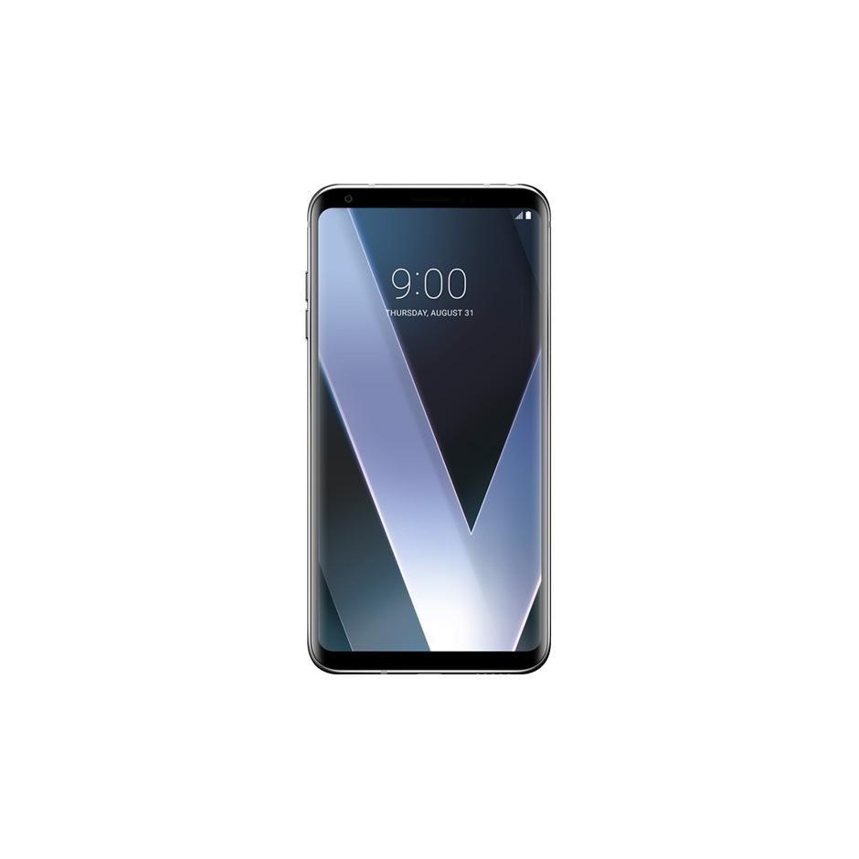 Смартфон LG V30 64GB H930 Silver