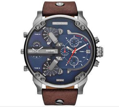Годинник Diesel Brave стильний дизайн