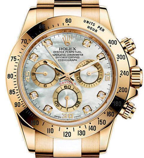 Часы Rolex Daytona – это стильный аксессуар для мужчин