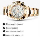 Часы Rolex Daytona – это стильный аксессуар для мужчин, фото 5