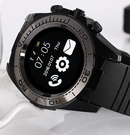 Часы Smart Watch SW007