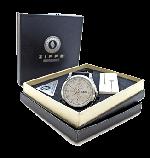 Часы зажигалка «ZIPPO», фото 2