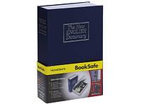 Книга - сейф The New ENGLISH Dictionary Стандарт 112-1082096
