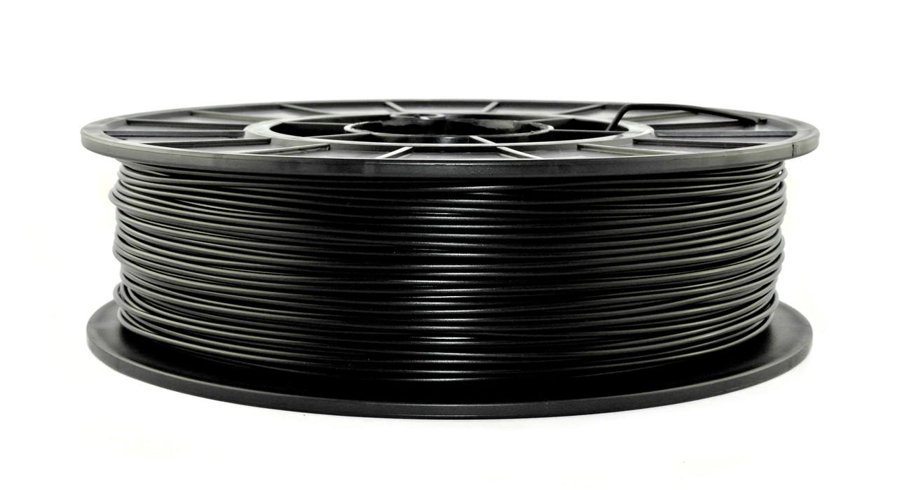 Черный PLA (1.75 мм/0.75 кг)