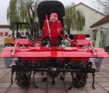 Дизельный мини-трактор Forte T-101EL фото 5