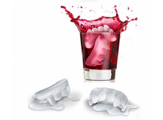 Форма для льда Зубы Вампира 91-872465