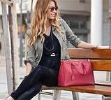 Елегантні сумки Prada, фото 4