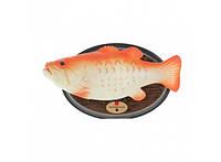 Поющая и танцующая рыба Веселый Карп 205-1912840