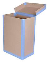 Короб архивный картонный с крышкой, фото 1