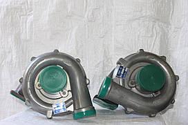 Турбокомпрессор ТКР 9 / ЯМЗ-8401 / ЯМЗ-240 / БелАЗ