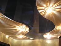 Натяжные потолки в Днепре, фото 1