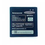 Аккумулятор Lenovo BL209 A378T A398T A516 A706 A760 A788T 2000mAh, фото 2