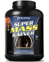 Dymatize Гейнер Super Mass Gainer (2,7 kg )
