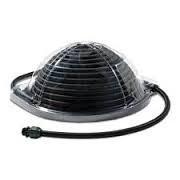 Солнечный нагреватель Keops II для каркасного бассейна  до 17 м3