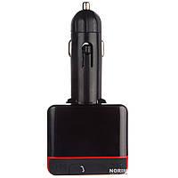 Автомобильный FM-трансмиттер с Bluetooth HZ H3BT