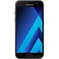 Смартфон Samsung Galaxy A5 2017 Black (SM-A520FZKD), фото 1