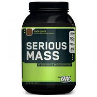 Optimum Nutrition Гейнер Сириус Масс Serious Mass (2,7 kg )