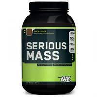 Optimum Nutrition Гейнер Сириус Масс Serious Mass (2,7 kg )