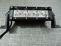 Дополнительная фара LED 029-40W  Spot 40Вт.  - для внедорожной техники., фото 1