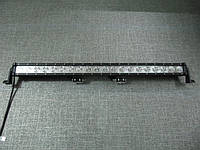 Светодиодная оптика LED 029-200W  Combii  - на крышу внедорожника., фото 1