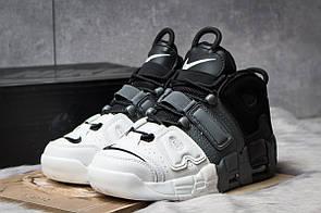 Кроссовки мужские Nike Air More Uptempo, белые (14813) размеры в наличии ► [  41 42 43  ]