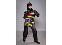 Детский карнавальный костюм Ниндзя 342-32313396