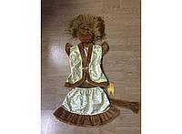 Детский костюм карнавальный Обезьянка Оксанка 342-32313859