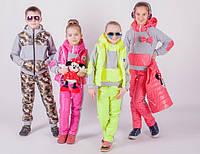 Детская верхняя одежда 2015