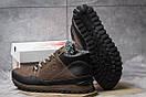 Зимние ботинки  на мехуNew Balance Expensive, коричневые (30672) размеры в наличии ► [  41 (последняя пара)  ], фото 4