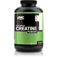 Optimum Nutrition Креатин Creatine (600 g)