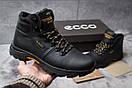 Зимние кроссовки  на мехуEcco Biom, черные (30682) размеры в наличии ► [  41 (последняя пара)  ], фото 2