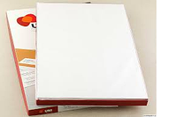"Бумажные наклейки ""Uni Labels"" 30шт(70х29,7) на листе, фото 1"