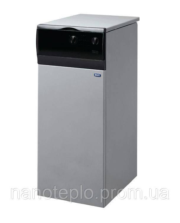Газовый котел BAXI Slim 1.230Fi