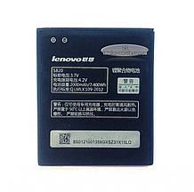 Батарея Lenovo S820 bl-210