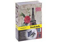"""Книга - сейф""""Париж"""" 112-10818317"""
