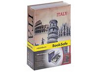"""Книга - сейф""""Италия"""" 112-10818318"""