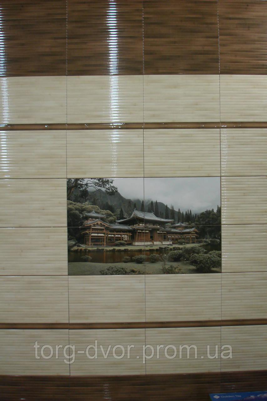бамбук голден тайл фото