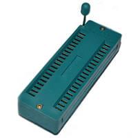 DIP панель 40-контактна з нульовим зусиллям