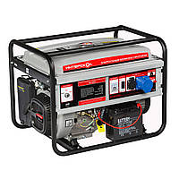 Бензиновый синхронный генератор Интерскол ЭБ-5500 (5,5 кВт)