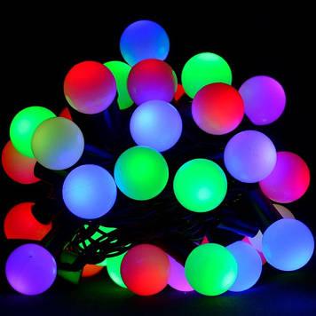 Гирлянда светодиодная шары 20 LED
