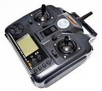 Квадрокоптер X5SW-1 WiFi камера, фото 4