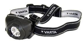 Налобный фонарик Varta, , фото 2
