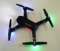 Квадрокоптер S9 Складывающийся+WiFi камера, фото 4