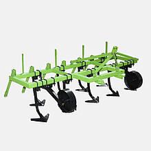 Культиватор універсальний КУ У 2,0(ширина захвату 2,0 м, вага 170кг)